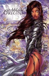 Top Cow's Witchblade: Origins TPB # 1