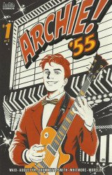 Archie Comics Group's Archie: 1955 Issue # 1