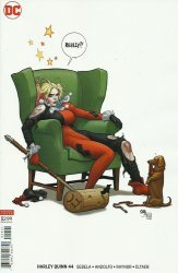 DC Comics's Harley Quinn Issue # 44b