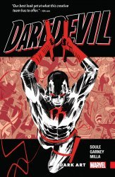 Marvel Comics's Daredevil TPB # 3