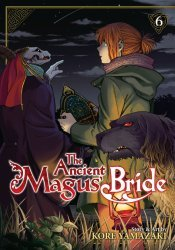 Seven Seas Entertainment's The Ancient Magus Bride Soft Cover # 6