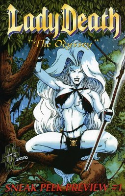 Is there a good Comic Book Organiser/Database app for ...