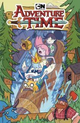 KaBOOM!'s Adventure Time TPB # 16