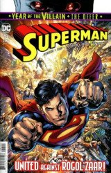 DC Comics's Superman Issue # 13