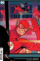 DC Comics's The Flash Issue # 74b