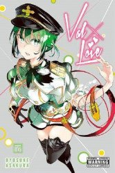 Yen Press's Val x Love Soft Cover # 7
