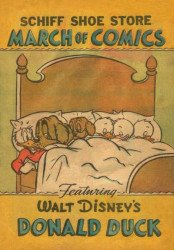 Western Printing Co.'s March of Comics Issue # 56d