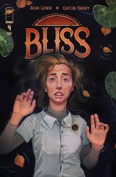 Image Comics's Bliss Issue # 4