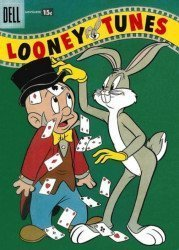Dell Publishing Co.'s Looney Tunes and Merrie Melodies Comics Issue # 193b