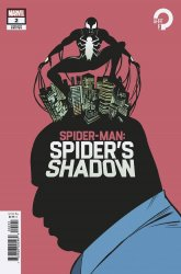 Marvel Comics's Spider-Man: Spiders Shadow Issue # 2b