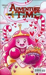KaBOOM!'s Adventure Time Issue # 52