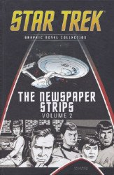 Eaglemoss Publications Ltd.'s Star Trek: Graphic Novel Collection Hard Cover # 24