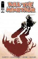 Image Comics's Kill the Minotaur Issue # 5b