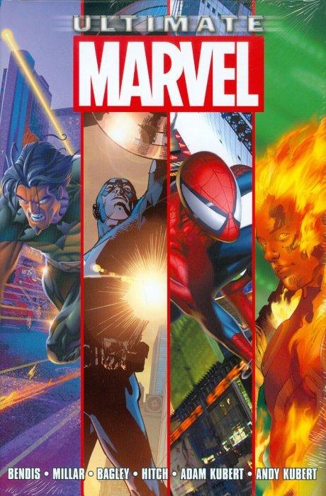 Marvel Omnibus The Fantastic Four Volume 3 Stan Lee Jack Kirby