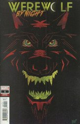 Marvel Comics's Werewolf By Night Issue # 1d