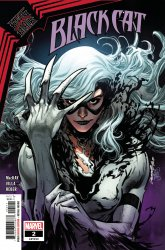 Marvel Comics's Black Cat Issue # 2