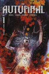 Vault Comics's Autumnal Issue # 1e