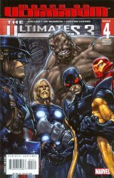 Ultimate Marvel's Ultimates 3 Issue # 4c