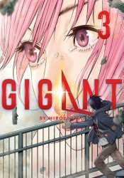 Seven Seas Entertainment's Gigant Soft Cover # 3