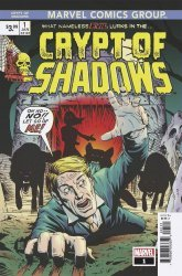 Marvel Comics's Crypt of Shadows Issue # 1b