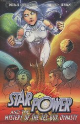 Skymap Comics's Star Power TPB # 3