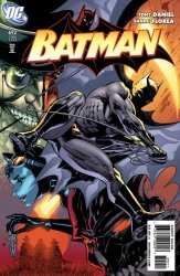 DC Comics's Batman Issue # 692