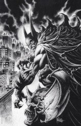 DC Comics's Batman: Black & White Issue # 1frankie-b