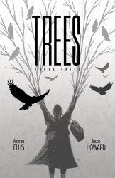 Image Comics's Trees: Three Fates Issue # 2