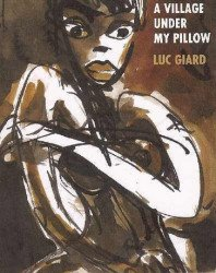 Drawn and Quarterly's Village Under My Pillow Soft Cover # 1