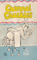 Scholastic Book Services's Channel Chuckles Soft Cover T603