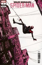 Marvel Comics's Miles Morales: Spider-Man Issue # 1c