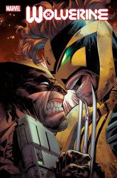 Marvel Comics's Wolverine Issue # 8df