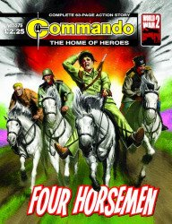 D.C. Thomson & Co.'s Commando: For Action and Adventure Issue # 5375