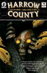 Dark Horse's Harrow County Issue # 9