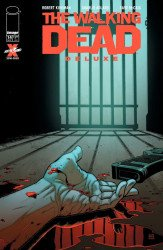 Image Comics's Walking Dead: Deluxe Issue # 14b