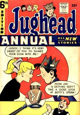 Image result for archie and jughead