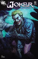 DC Comics's Joker: 80th Anniversary 100-Page Super Spectacular Issue # 1h