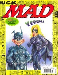 E. C.'s MAD Issue # 359d