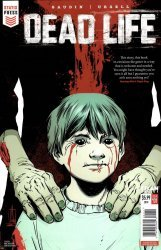 Titan Comics's Dead Life Issue # 1