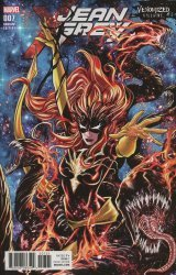 Marvel Comics's Jean Grey Issue # 7b