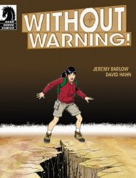 Dark Horse Comics's Without Warning! Issue nn