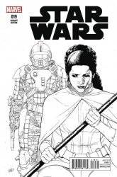 Marvel's Star Wars Issue # 19c