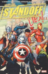 Marvel Comics's Avengers Standoff: Assault on Pleasant Hill Hard Cover # 1