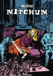New York Review Comics's Mitchum Soft Cover # 1