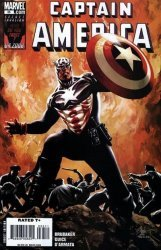 Marvel's Captain America Issue # 35