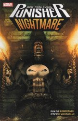 Marvel Comics's Punisher: Nightmare TPB # 1