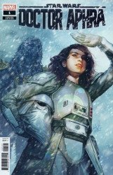 Marvel Comics's Star Wars: Doctor Aphra Issue # 1b