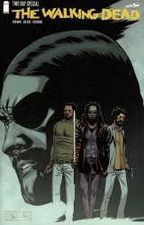 Image Comics's The Walking Dead Day Special Issue # 1