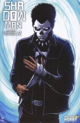 Valiant Entertainment's Shadowman Issue # 2most good hobby