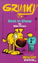 Tor Books's Grimmy: Best in Show Soft Cover # 1